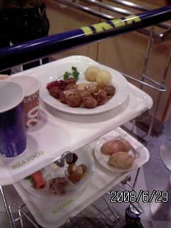 [お出かけ]神戸IKEA 2回目