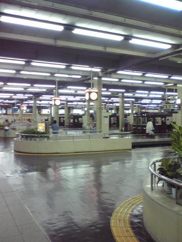 [お出かけ]今週も京都へ